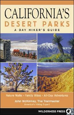 California's National Parks: A Day Hiker's Guide