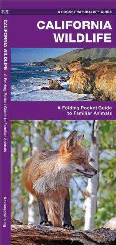 Pocket Naturalist Guide: California Wildlife