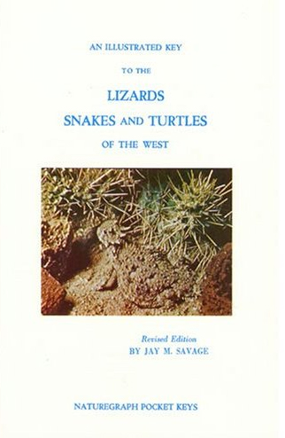 Lizards, Snakes and Turtles of the West