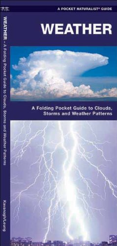 Pocket Naturalist Guide: Weather