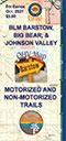 CTUC Map: San Bernardino NF & Barstow