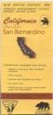 BLM: San Bernardino Map