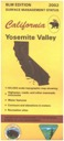 BLM: Yosemite Valley