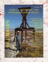 Bill Mann Series Volume 4: Guide to the Remote and Mysterious Saline Valley