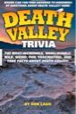 Death Valley Trivia