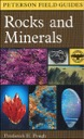 Peterson Field Guides: Rocks and Minerals