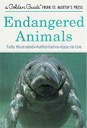 Golden Guide: Endangered Animals