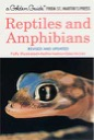 Golden Guide: Reptiles & Amphibians