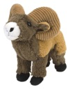 "Stuffed Animal: CK Big Horn Sheep 8"""
