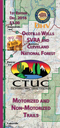 CTUC Map: Ocotillo Wells SVRA & Cleveland National Forest