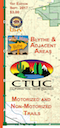 CTUC Map: Blythe & Adjacent Areas